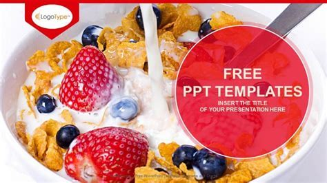Free powerpoint templates food free vegetable garden powerpoint free food powerpoint templates design toneelgroepblik Images