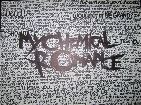 my chemical romance bedroom my chemical romance by ronnieradke1512 on deviantart