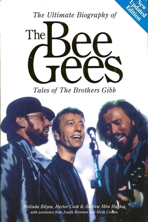 Booksteve S Library The Bee Gees