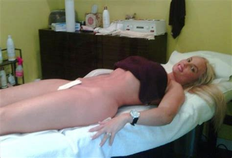 what is a full brazilian wax procedure bring back the retro bush amy redmond