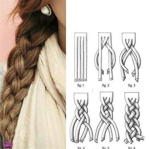 how to braid 4 strand rope how to diy 4 strand 5 strand and 6 strand flat braiding