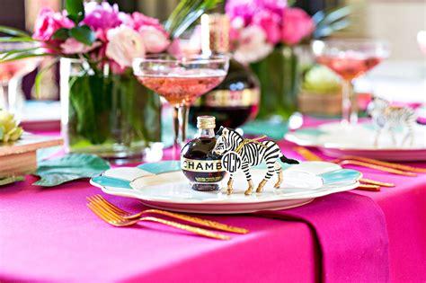 cocktail party decorations diy cocktail party tablescape pizzazzerie