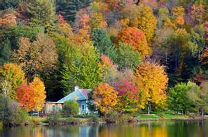 best places to see fall colors in usa image gallery most beautiful autumn scenery
