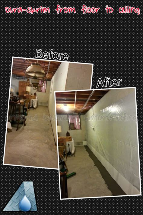 exceptional basement waterproofing maryland 3 basement