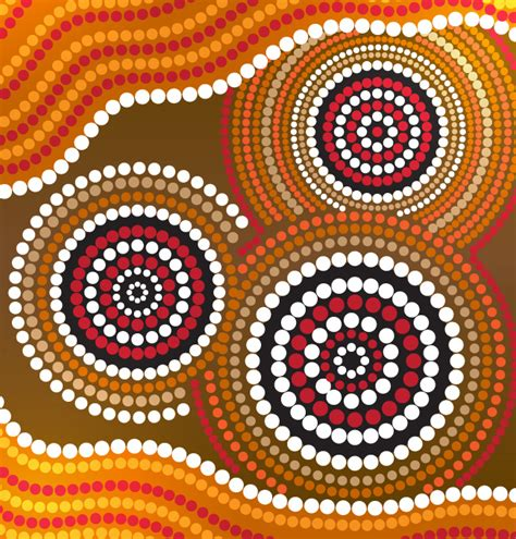 aboriginal craft for aborginal circles jpg 650 215 679 aboriginal nz swk