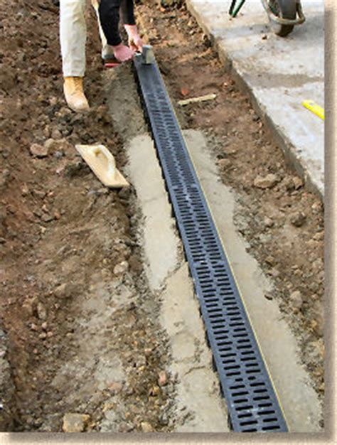 Best Way To Clean Paver Patio Weldon Drainage Channel Stainless Steel Grating Buy