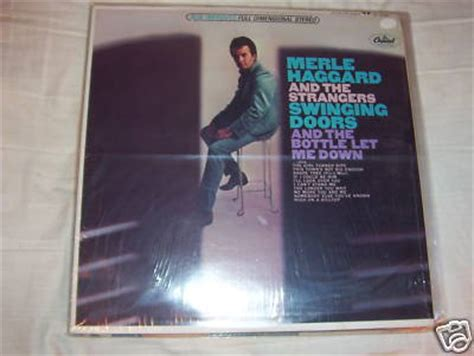 swinging doors merle haggard popsike com merle haggard swinging doors orig country