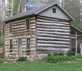 log cabin 3 sisters log cabin