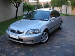 Vtec Honda Civic 2000 Honda Civic Vtec Polokwane Co Za