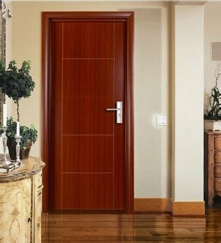High Quality Interior Veneer Wooden Doors For Rooms High Quality Interior Doors