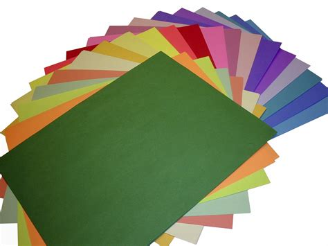 What Type Of Paper Is Used To Make Money - waste away recycling colored paper