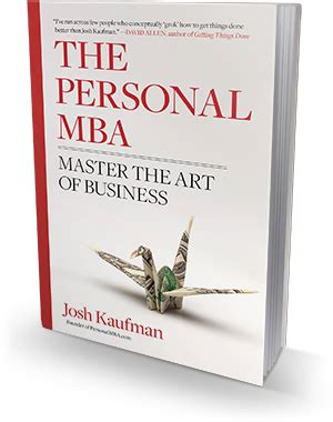 Personal Mba Book List by The Argument Against Business School Page 3 Of 4