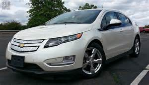 2013 Chevrolet Volt Review Review 2013 Chevrolet Volt Subcompact Culture The
