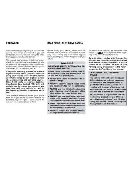 motor auto repair manual 1994 nissan pathfinder regenerative braking service manual pdf 2009 nissan pathfinder transmission service repair manuals 1000 ideas