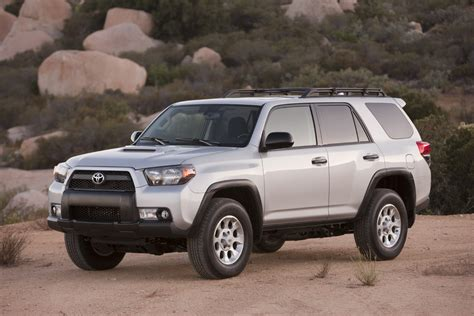 2011 Toyota 4 Runner 2011 Toyota 4runner Specifications Pictures Price