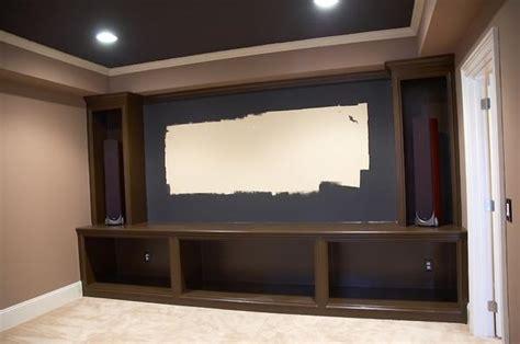 home theater cabinet design  ideas