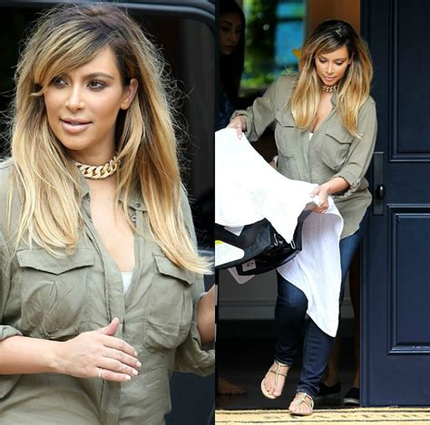 giuliana rancic debuts new golden brown hair color at the when women change their hair does it signify more than