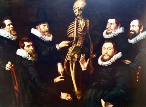 la leccin de anatoma historia de la medicina la lecci 243 n de anatom 237 a del doctor tulp asociaci 243 n educar para el