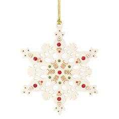 lenox twelve days of christmas snowflake ornaments 1000 images about lenox snowflake ornaments on snowflake ornaments snowflakes and