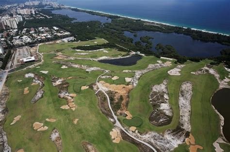 rio olympic venues now olympic venues in rio de janeiro are in disrepair only six
