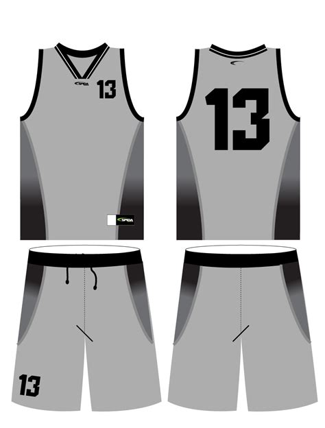 basketball jersey layout front and back plain basketball jersey photo front and back clipart best
