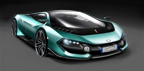 lada artigianale トリノ デザイン が提案する新世代のスーパーカーの姿がこれだ エキサイトニュース