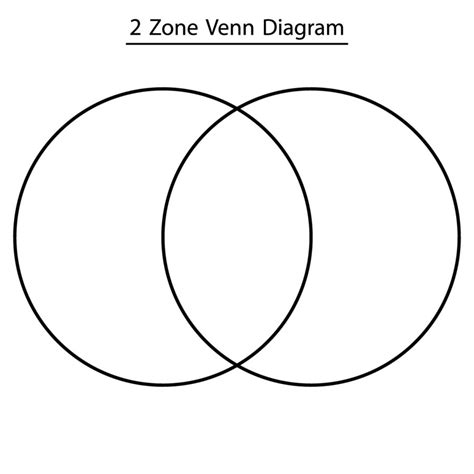 printable venn diagram free printable blank venn diagram diagram site