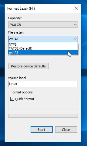 format lexar flash drive on mac guide formatting a usb flash drive for mac pc compatibility