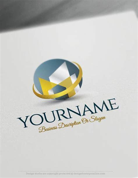 Create A Logo Free Modern Buildings Logo Template Free Modern Logo Templates