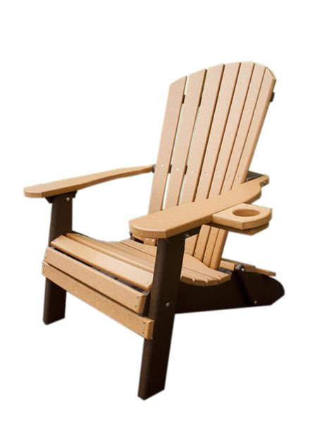 Adirondack Chair by Polywood Adirondack Chairs From Dutchcrafters Amish Furniture