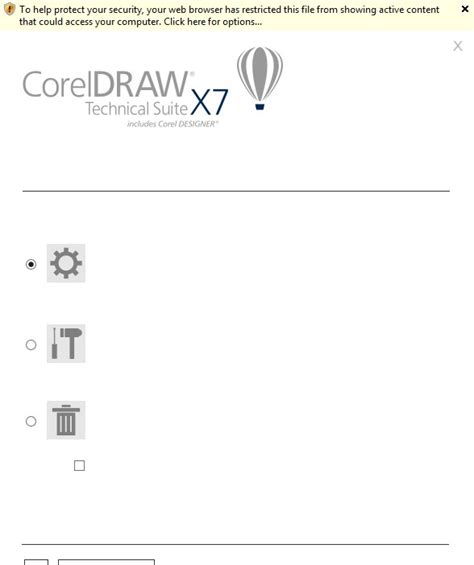 corel draw x5 not installing windows 7 how do i uninstall coreldraw technical suite x7