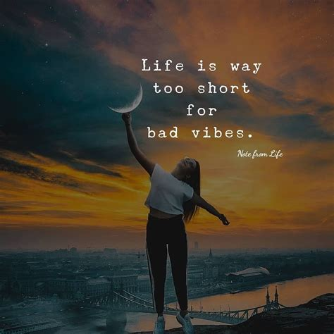life    short  bad vibes pictures