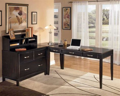 Office Furniture For The Home with Tips On Choosing The Suitable Cheap Home Office Furniture Actual Home