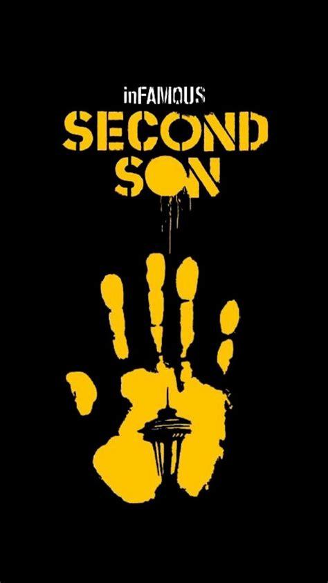 Second Son Logo