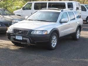 2007 Volvo Xc70 For Sale Central Jersey New Used Cars For Sale Backpage