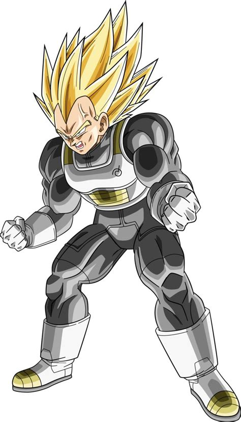 Styling Saiyan Vegeta 17 best images about the best z pics on styles android 18 and
