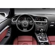 Cool Cars Audi A5 Interior