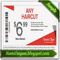 great seniors haircut discounts free printable great clips coupon october 2017