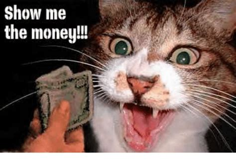 Show Me Meme - 25 best memes about show me the money show me the money