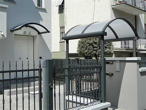 negozi cupole pensiline modena reggio emilia cupole tettoie per
