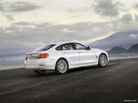 2015 bmw 4 series gran coupe review