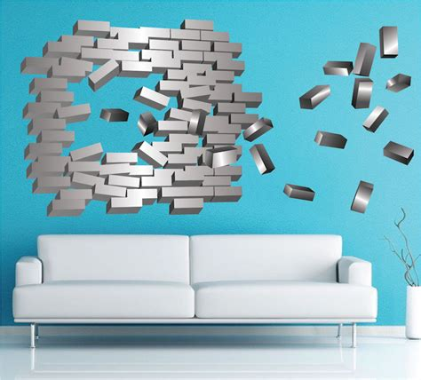 brick wall stickers brick wall stickers 28 images brick and plaster wall