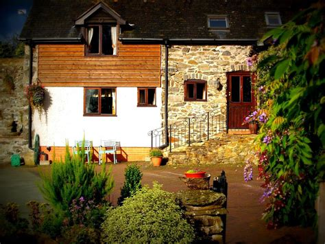 Luxury Farm Cottages by Cyfie Farm Luxury Farm Cottages With Spa Self Catering