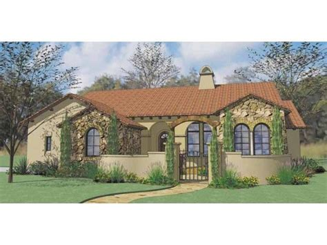 one story colonial house plans escortsea single story spanish style homes encompassing influences