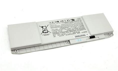 Hp Panasonic T11 original genuine 45wh 11 1v vgp bps30 battery for sony