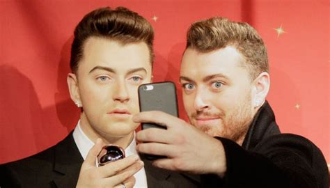 sam smith lagu sam smith kembali lewat lagu too good at goodbyes seleb