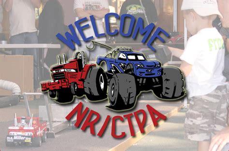 monster truck racing association about