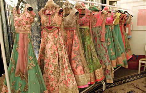 Mumbai Home Decor Stores by 14 Best Bridal Lehenga Amp Bridal Wear Shops In Mumbai Blog