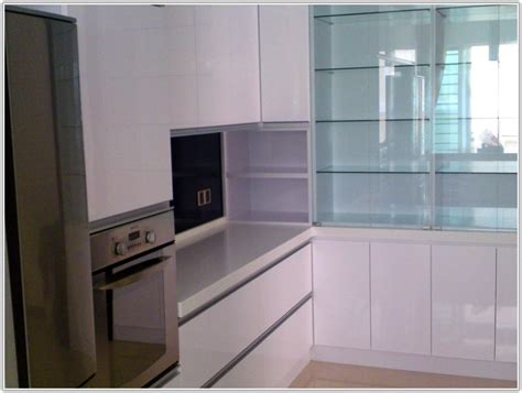 cleaning high gloss kitchen cabinets clean high gloss white kitchen cabinets cabinet home