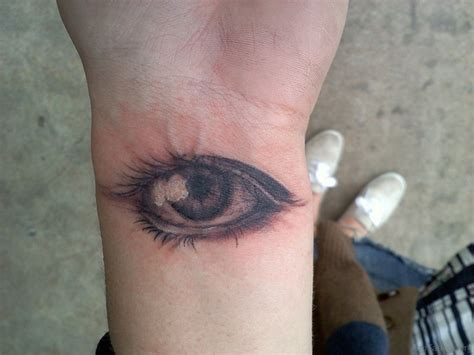 eye eyeball tattoos 57 expensive eye tattoos on arm